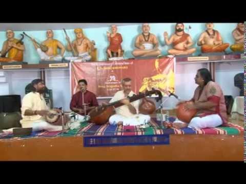Bantureethi - Hamsanadam - Tyagaraja - Veena - Prince Rama Varma