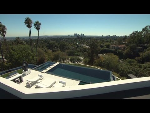 What $36M buys you in Beverly Hills