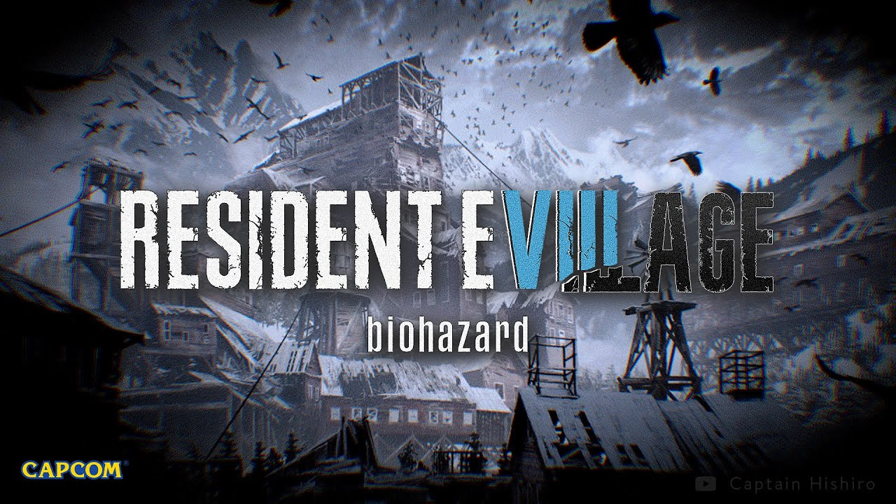 Resident Evil 8 Village Reveal Trailer Ps5 Xbox Series X Pc