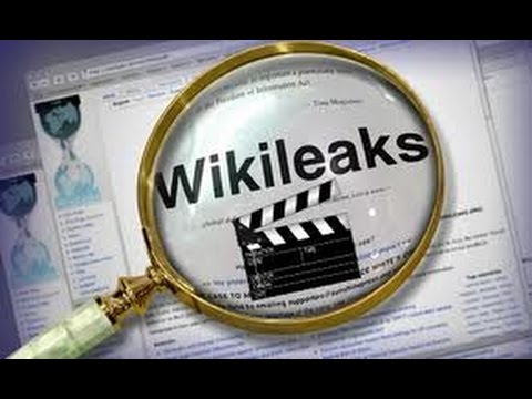 Anonymous - Wikileaks Full Documentary
