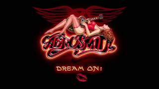 Dream On Aerosmith Lyrics Youtube
