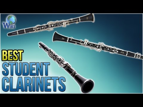 9 Best Student Clarinets 2018