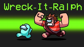 WRECK-IT RAL…