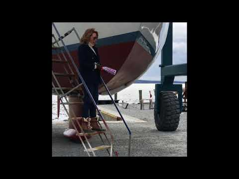 Maine Boats,Homes & Harbors Anna Launch
