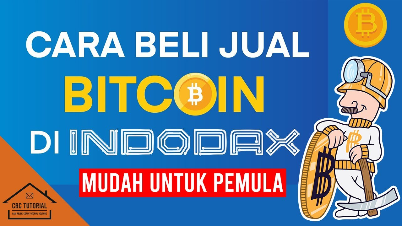 pemula di bitcoin del trading del tutorial)