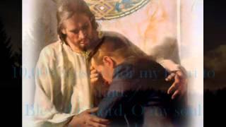 Bless The Lord O My Soul - Matt Redman Psalm 103