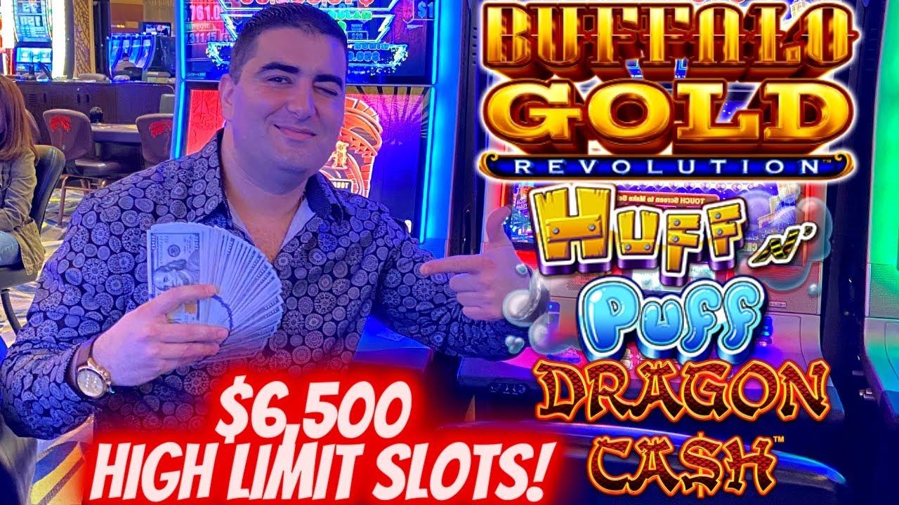 Ng latest slot winnings