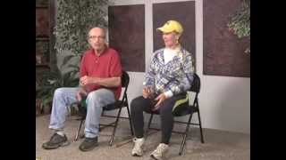 Exercise with Mary: Exercise For Parkinson's Disease, Standing and Seated