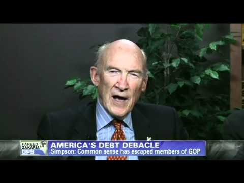 "Fareed Zakaria GPS: Alan Simpson- ""Put that in your pipe and smoke it."""