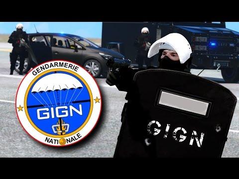 GTA 5 : G.I.G.N.