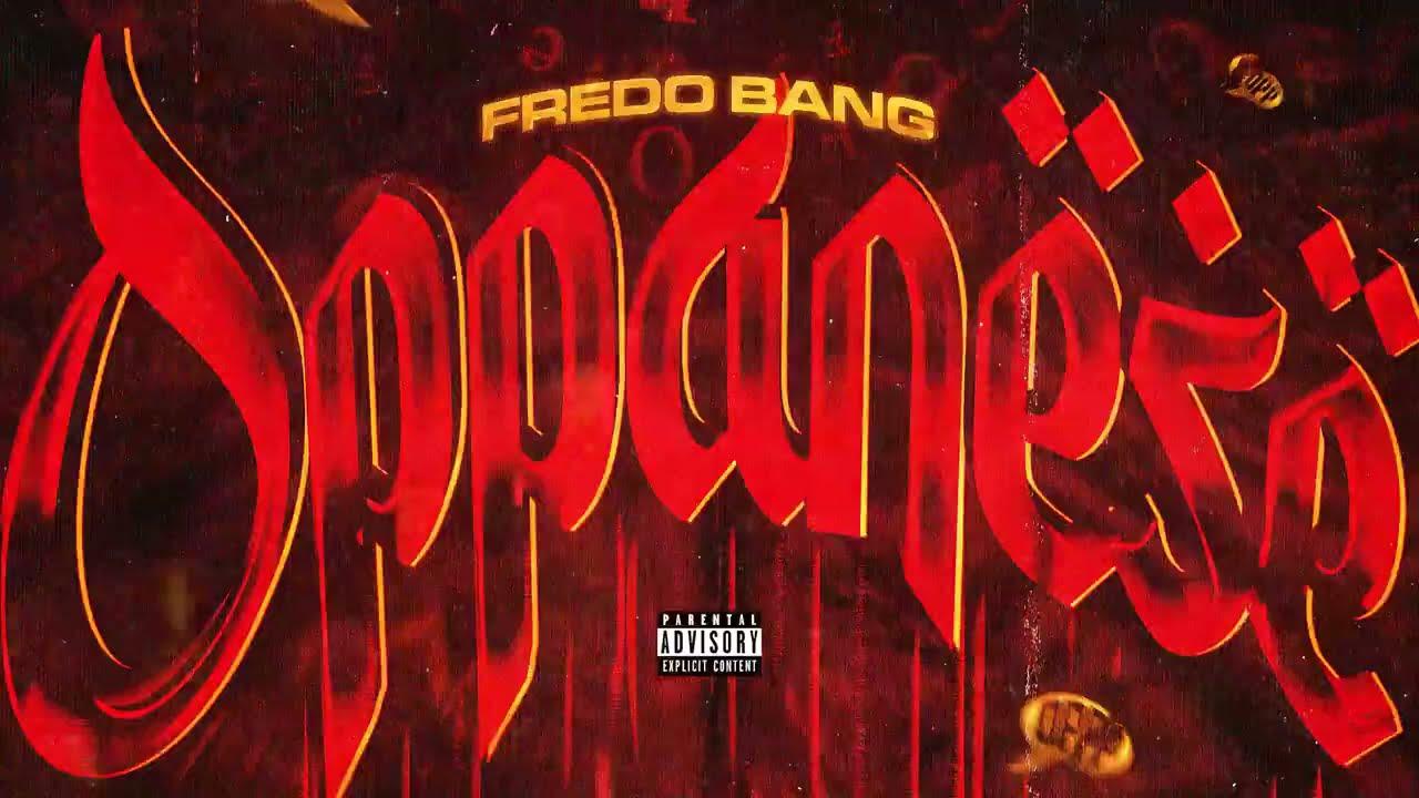 Fredo Bang - Oppanese (Instrumental)