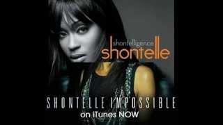 Shontelle - IMPOSSIBLE .MP3