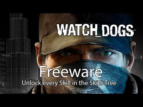 Watch_Dogs: Chess End Game Puzzle [Freeware]