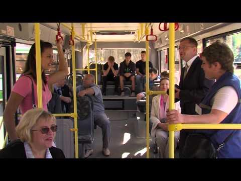 Новый автобусный маршрут появился в Ярославле