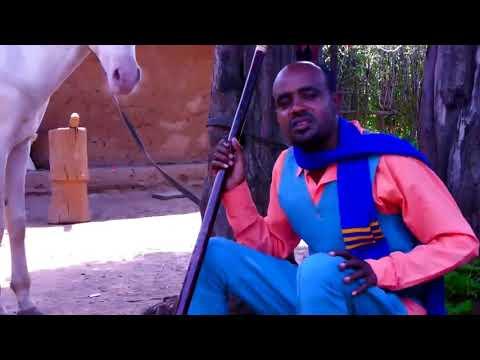 Tufaa Wadaajoo - Gadoo Jaalalaa **NEW** Oromo Music 2017