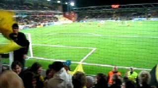 IF Elfsborg - Malmö FF 19 sept - 2008
