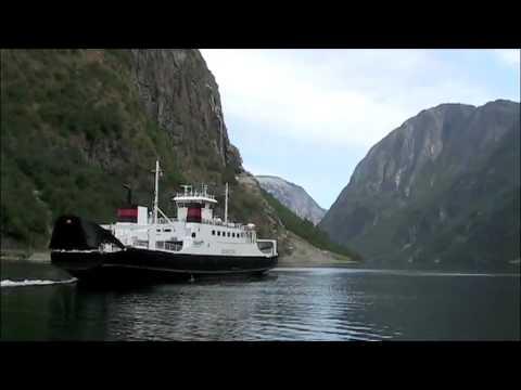 Norway: Sognefjorden