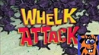 SpongeBob SquarePants Season 7 Review: Whelk Attack