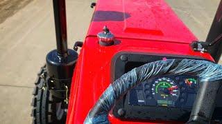 Swaraj 855 New Model 2021 Ki Test Drive видео