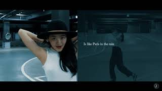 Download Lagu Lauv - Paris in the Rain ( Dance )  原創編舞 Choreography by: 林家婕 . [ Ⓩ  photography ] Mp3