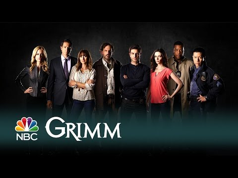 Grimm - Thank You, Grimmsters (Digital Exclusive)