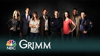 Скачать Grimm Thank You Grimmsters Digital Exclusive