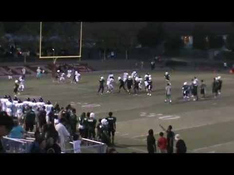 Jonathan Rodriguez # 2: James Lick High School