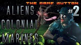 Aliens: Colonial Marines (Part 2) - Future Futanari