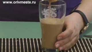 Как вкусно и правильно пить коктейль Wellness!Рецепты!