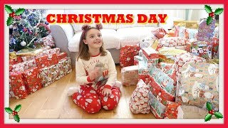 🎄CHRISTMAS DAY OPENING PRESENTS 2018 PART 1