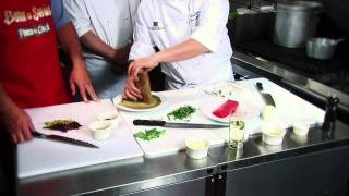 The Savage Kitchen: Tuna Provençal