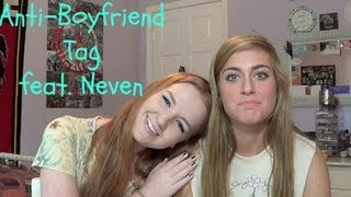 Download Video Anti-Boyfriend Tag feat. Neven | MEGHAN HUGHES MP3 3GP MP4