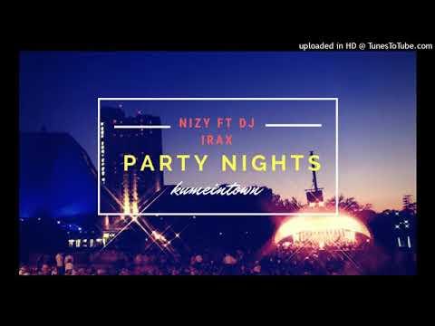 Download Party night [ Prod by NIZY feat IRAX ] Siren Jam