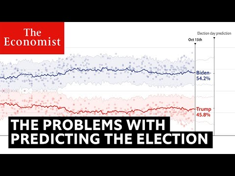 Election 2020: what the data tell us | The Economist