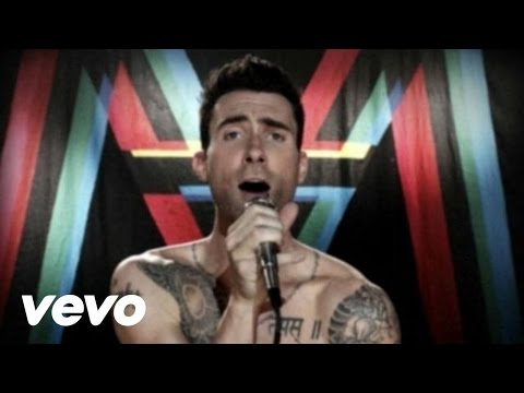 Maroon 5 - Moves Like Jagger (Explicit) ft. Christina Aguilera Thumbnail image