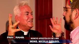 Papa Francisco en Perú: conozca los preparativos para la llegada del Pontífice