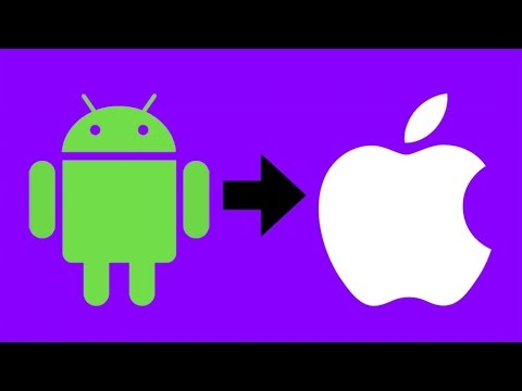 How To Turn Android Into iPhone iOS (Full Free)