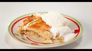 Яблочный пирог | Тайна блюда