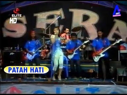 Patah Hati-Lusiana Safara-Om.Sera Lawas Nostalgia Koplo Classic