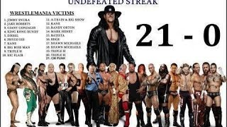 5 WWE RECORDS THAT MAY NEVER BE BROKEN