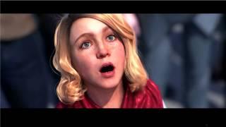 DESTINY 2 - Official Cinematic Trailer