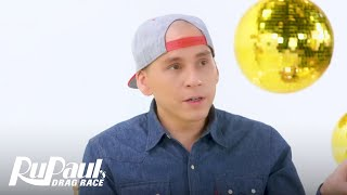 Whatcha Packin: Trixie Mattel | Season 3 Episode 8 | RuPaul's Drag Race All Stars