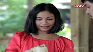 Teman Dari Dunia Gaib! | Rahasia Hidup | ANTV Eps 24 9 Agustus 2019 Part 2