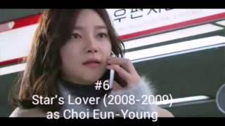 6 Cha Ye - Ryun Dramas