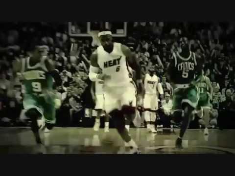 2012 NBA Finals- Back 2 Life [Sean Kingston]