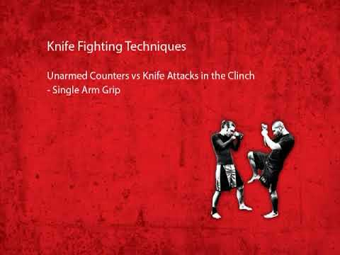 Mixed Martial Arts Fighting Techniques Videos