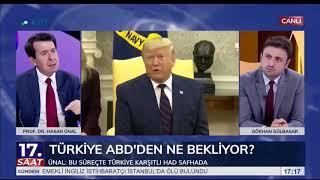 17. Saat   Gökhan Gülbasar & Prof. Dr. Hasan Ünal   13 Kasım 2019