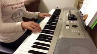 Fujita Maiko - Nee Piano w/sheets (Hiiro No Kakera OP)