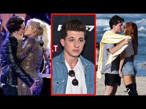 Charlie Puth Girilfriend 2017 ❤ Girls Charlie Puth Has Dated - Celebrities News