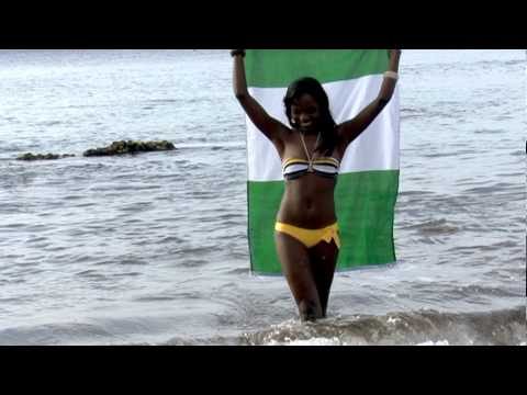 Miss West Africa 2013 Highlights